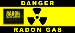 Radon Gas in Homes