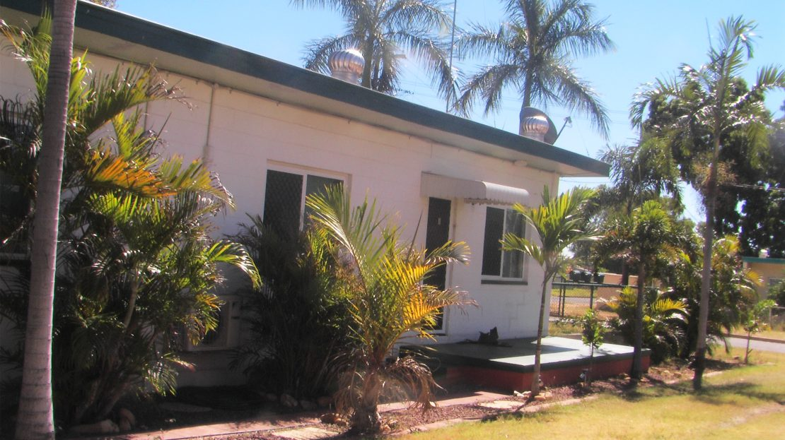 Mount Isa Property Investment, Block Of Units For Sale
