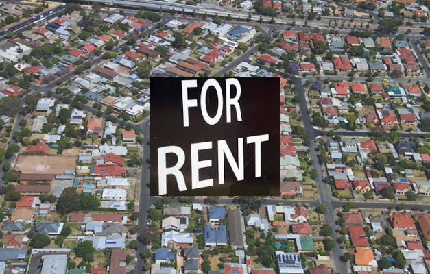 Australia Real Estate Market, Rental Vacancies