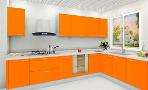 Designing Kitchen Remodel. Tips, Guidelines, Ideas