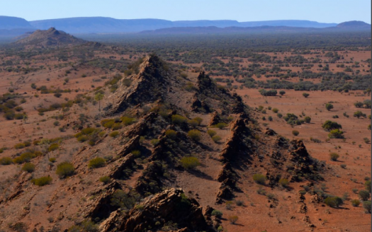Mount Isa New Minerals Exploration Strategy