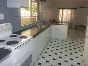 One Bedroom Spacious Unit For Rent